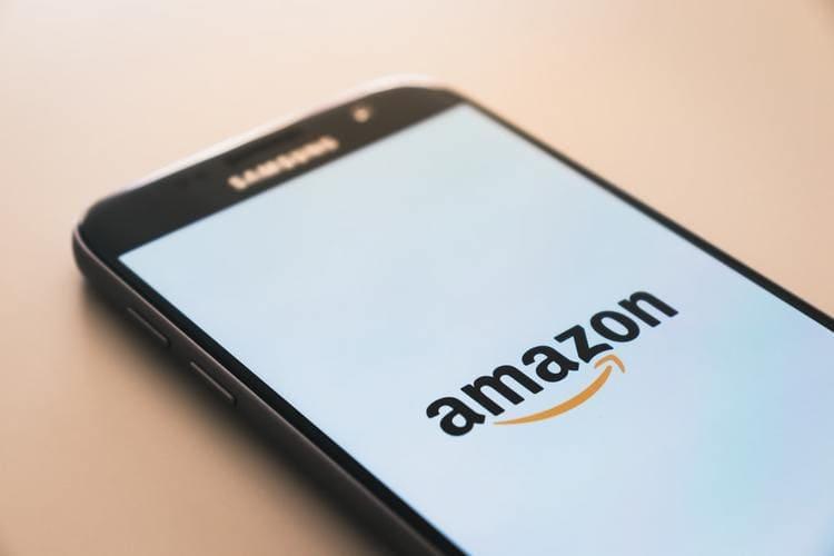 Amazon(アマゾン)会員登録の手順【スマートフォン編】